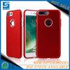 Caixa luxuosa macia do telefone da proteção da forma de TPU para o iPhone 7