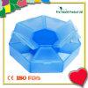 Коробка пилюльки микстуры Septangle пластичная