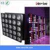 Hoge Power LED Bulb 25PCS*30W Matrix LED Effect Lights