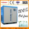 Oil-Free Screw Air Compressor (11-160KW)