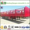 De qualité de frontière de sécurité de pieu de cargaison bas de page inclus en bloc de camion semi