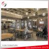 Современная конструкция штабелируя стул банкета гостиницы алюминиевый (NC-15)