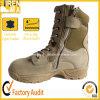 Botas Ykk Side Zipper Army Tactical Desert