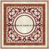 De Tegel /Marble die van de Vloer van Romantc Medaillon van het Mozaïek van de Steen van het Ontwerp het Natuurlijke (BS-WJM11) vloeren