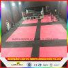 지면 수수께끼 매트 무술 매트 EVA Taekwondo 운동 매트