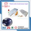 Cool Gel Memory Foam e Memory Fopper Topper