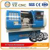 Wrc22 het Wiel die van de Legering CNC de Machine van de Reparatie van de Rand renoveren