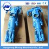 Yt28 Perceuse pneumatique portable à pied pneumatique puissante (fabricant)
