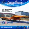 Semi Aanhangwagen van de Container van de Leverancier van China Flatbed voor Verkoop