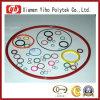 Material do anel-O, anel-O do silicone do tamanho do melhor preço/anel diferentes de Sil