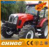 Alimentador agrícola grande de la marca de fábrica china del alimentador de la rueda