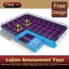 CE Multy-Play enfants Trampoline (TP1205-7)