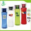 750 мл BPA свободного тритан бутылка воды с помощью силиконового герметика во рту
