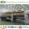 Alliage d'aluminium Fabricant Shengrun pétrolier liquide semi-remorque