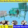 De Briket die van de Korrel van het Zaagsel van de Steel van de biomassa Makend de Prijs van de Machine drukt