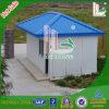 Wohler Entwurfs-kleines ökonomisches transportfähiges Haus