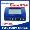 Spitzenzelle Digiprog 3 Programmierer Digiprog III des Entfernungsmesser-V4.94