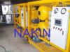多段式真空の変圧器の油純化器(12000L/H)