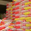 Saco tecido barato do fertilizante para o fertilizante de empacotamento da farinha do milho