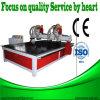 工場価格の低価格の完全な働きパフォーマンス多軸CNCのルーター機械R1525