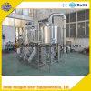 Capacidad industrial del equipo de la fabricación de la cerveza