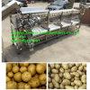 ポテトのソート機械またはニンニクの等級分け機械タマネギのソート機械