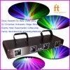 Свет этапа партии диско системы DMX512 выставки лазера репроектора лазера объектива цветов 4 Rgby 4