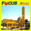 De automatische Installatie van Bathching van het Cement, Mobiele Concrete het Mengen zich Yhzs25 Installatie