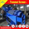 Zeeftrommel van de Apparatuur van de Mijnbouw van het Koper van lage Kosten de Vaste Wassende voor Verkoop