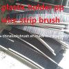 Cepillo plástico de la tira del sostenedor del alambre de los PP (YY-323)