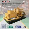 Stroh-hölzerne Chip-Export Lebendmasse-Gas-Generator-/Lebendmasse-Vergaser-Kraftwerk zum EU-30-600kw/zum Syngas Generator