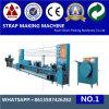 Pp. gurten die Herstellung der Brücke der Maschinen-pp., die Maschine herstellt