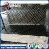 Marineplex Korinplex Waterprood Film Noir face contre-plaqué avec le peuplier Core