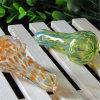 Pipa Cuchara del tubo de vidrio colorido tubo Tubo de la mano de vidrio