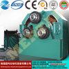 De Buigmachine van de Buis van de Buigmachine van het Profiel van Alumininium