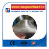 T-stuk het Van uitstekende kwaliteit van het Roestvrij staal ASME Wholesales