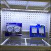 Magnetische LEIDENE van de Hoek van de Installatie Stijve Lichte Strook voor de Tellers van Juwelen