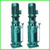 Água Vertical Bomba Centrífuga grande taxa de fluxo da bomba de água da bomba de água na cabeça alta