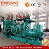 industrielles leistungsfähiges Dieselgenerator-Set der energien-800kw ohne Kabinendach