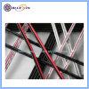 O cabo flat Cabo chato de 7 pinos AWG 28/7 7 cabo flat do núcleo do cabo flat do pino 7 pino 7 do cabo de fita