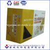 Envases de papel personalizados baratos cajas de PVC para la galleta