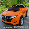 Coche eléctrico de los juguetes del jeep para el paseo eléctrico de los cabritos en los coches