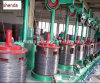 Новая автоматическая машина чертежа стального провода (фабрика 20years)