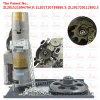 Rebond et moteur de roulement du moteur 600kg d'obturateur de rouleau d'alarme de cambrioleur