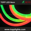 120 LED pro Neonstreifen-Licht des Messinstrument-warmes Weiß-LED