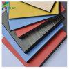 Panneau de fibres agglomérées différent de densité de contrat de couleur de Fumeihua