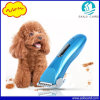 La nuova spazzola di disegno ha aggiornato il tagliatore di capelli dell'animale domestico per l'insieme governare del cane