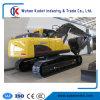 Tonnes neuves d'excavatrice hydraulique de la Chine de prix concurrentiel 20