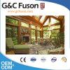 Het correcte Dak van Sunroom van het Glas van het Bewijs Laminaat Aangemaakte