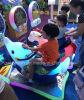 Dolphin Energy Star аттракционы для детей в Горках видео игр